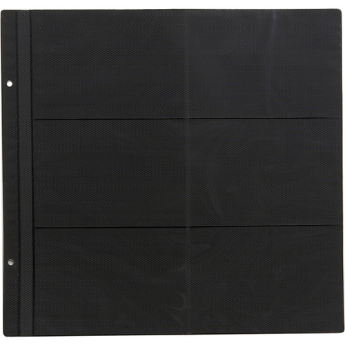 Pioneer Photo Albums BSP Refill Pages for the BSP-46 Photo Album (Pack of 5)