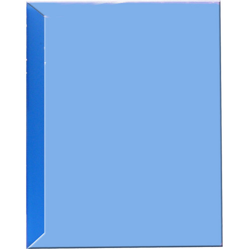 Pioneer Photo Albums CF-2 Space Saver Poly Album (Blue)