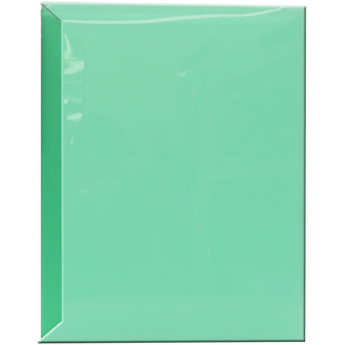 Pioneer Photo Albums CF-2 Space Saver Poly Album (Green)