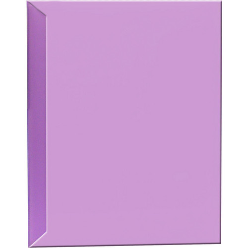 Pioneer Photo Albums CF-2 Space Saver Poly Album (Purple)