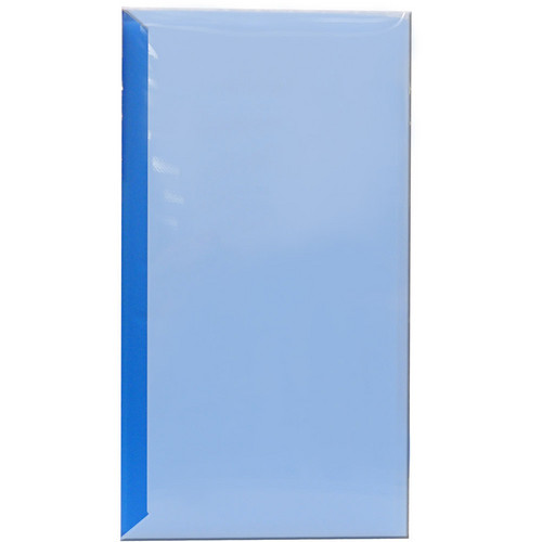 Pioneer Photo Albums CF-3 Space Saver Poly Album (Blue)