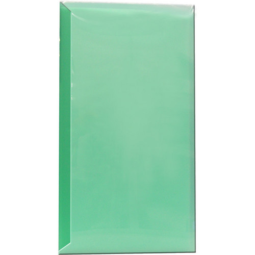 Pioneer Photo Albums CF-3 Space Saver Poly Album (Green)