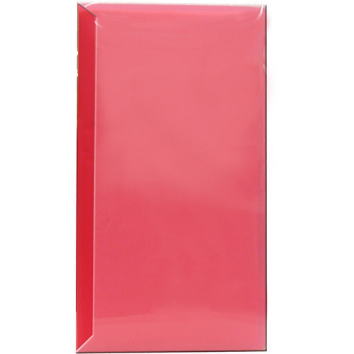 Pioneer Photo Albums CF-3 Space Saver Poly Album (Red)