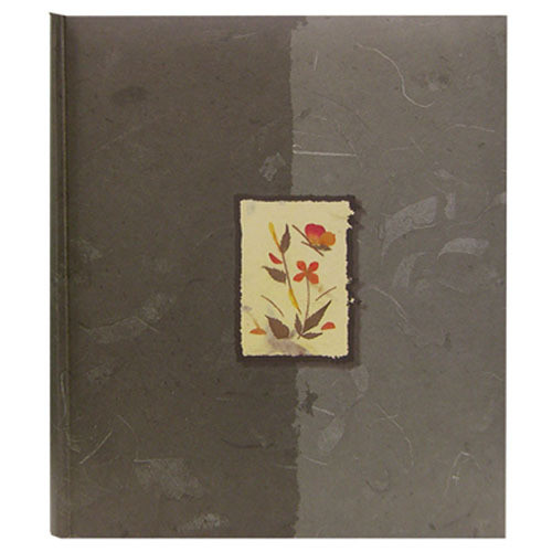 Pioneer Photo Albums ECO-257 Eco Natural Paper Bi-Directional Memo Album (Euro)