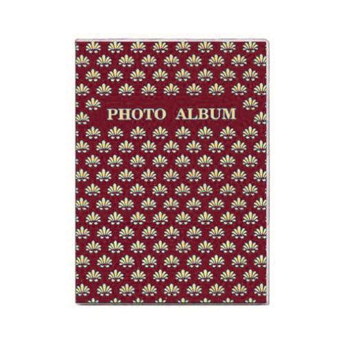 Pioneer Photo Albums FC-146 Flexible Cover Album (Burgundy)