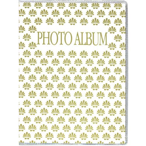 Pioneer Photo Albums FC-146 Flexible Cover Album (White)
