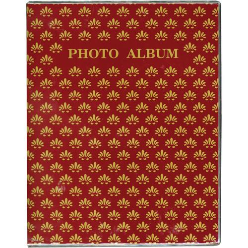 Pioneer Photo Albums FC-157 Flexible Cover Album (Burgundy)