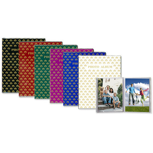 Pioneer Photo Albums FC-157 Flexible Cover Album