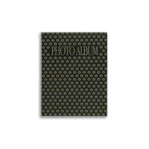 Pioneer Photo Albums FC-246 Flexible Cover Album (Black)