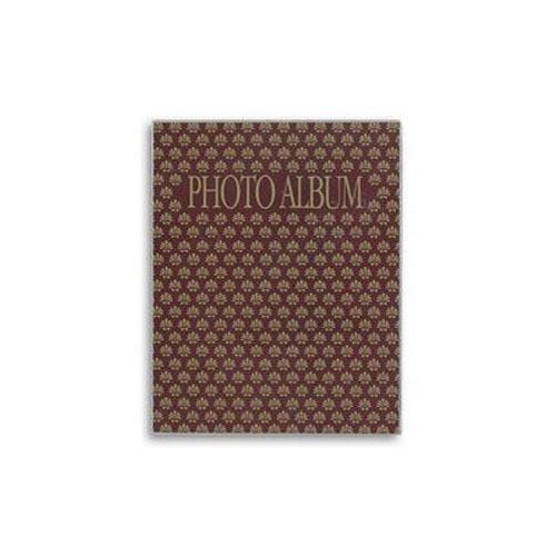 Pioneer Photo Albums FC-246 Flexible Cover Album (Burgundy)
