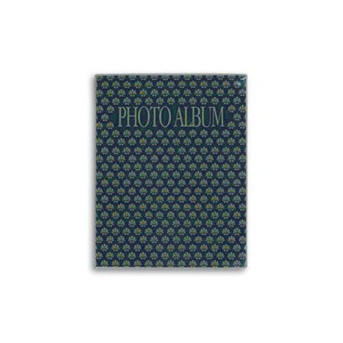 Pioneer Photo Albums FC-246 Flexible Cover Album (Navy Blue)