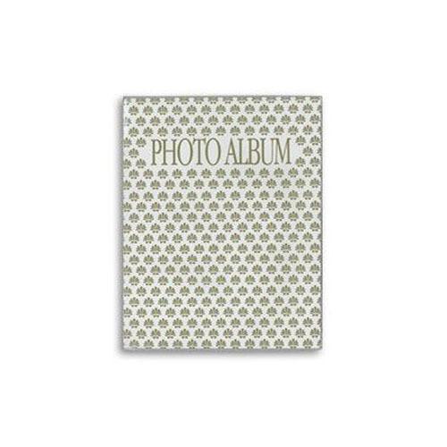 Pioneer Photo Albums FC-246 Flexible Cover Album (White)