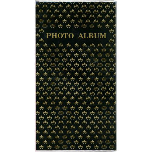 Pioneer Photo Albums FC-346 Flexible Cover Album (Black)