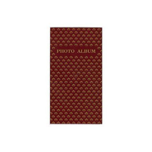 Pioneer Photo Albums FC-346 Flexible Cover Album (Burgundy)