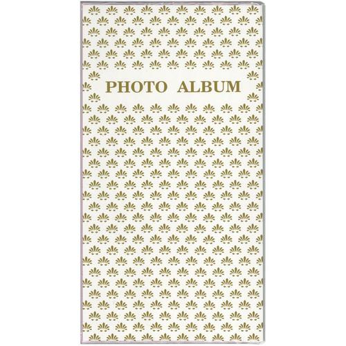 Pioneer Photo Albums FC-346 Flexible Cover Album (White)
