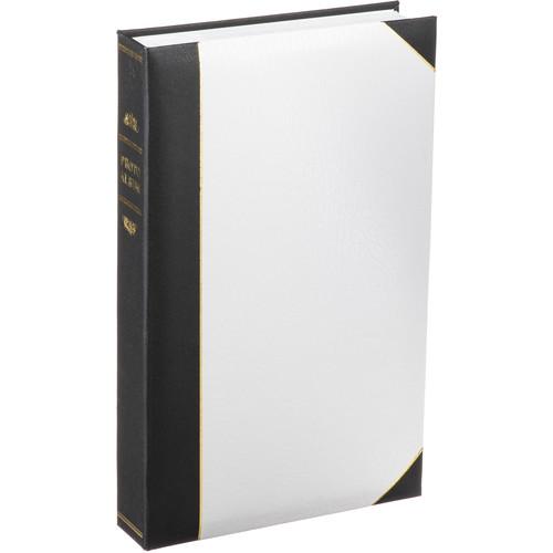 Pioneer Photo Albums JBT-46 Ledger Bi-Directional Le Memo Album (White)