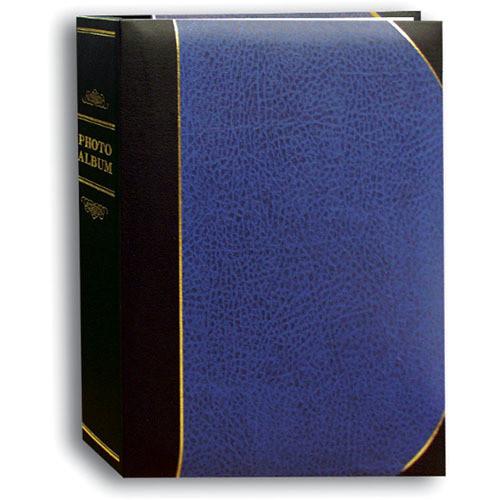 Pioneer Photo Albums LBT-57 Mini Ledger Le Memo Album (Navy Blue)