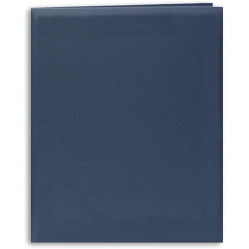"Pioneer Photo Albums MB-811 8.5 x 11"" Memory Book (Bay Blue)"