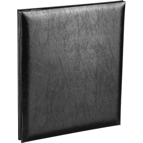 "Pioneer Photo Albums MB-811 8.5 x 11"" Memory Book (Black)"