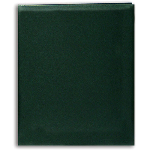 "Pioneer Photo Albums MB-811 8.5 x 11"" Memory Book (Hunter Green)"