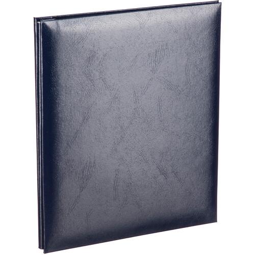 "Pioneer Photo Albums MB-811 8.5 x 11"" Memory Book (Navy Blue)"