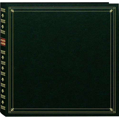 Pioneer Photo Albums MP-46 Full Size Memo Pocket Album (Hunter Green)