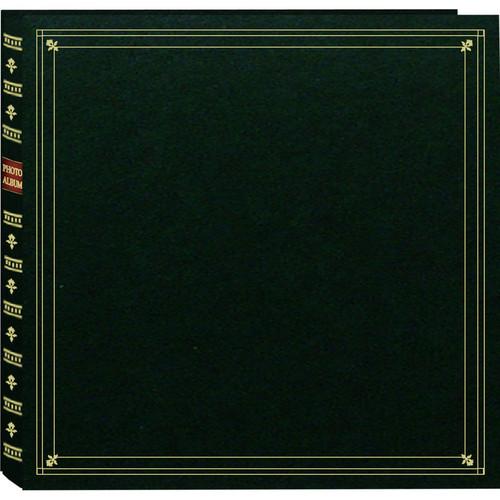 Pioneer Photo Albums MP-46 Full Size Memo Pocket Album (Hunter Green)
