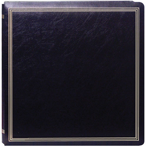 Pioneer Photo Albums PMV-206 X-Pando Magnetic Photo Album (Black)