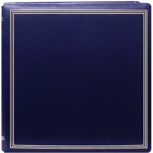 Pioneer Photo Albums PMV-206 X-Pando Magnetic Photo Album (Navy Blue)