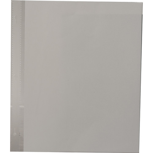 Pioneer Photo Albums Refill for Framed Album #WF-5781 (Pack of 5 White Refills)
