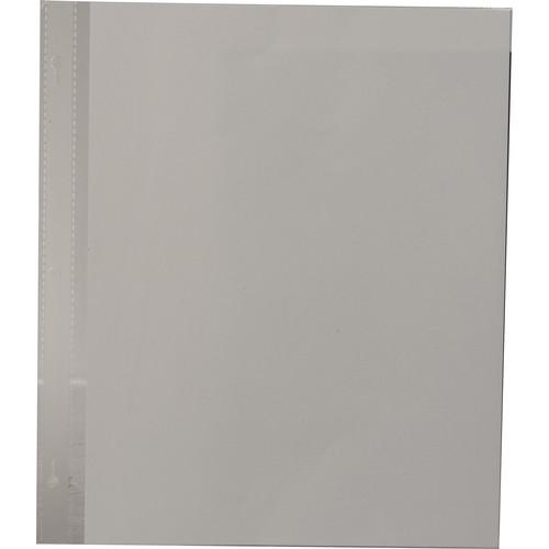 Pioneer Photo Albums Refill for Framed Album #WF-5781 (Pack of 5 White Refills)