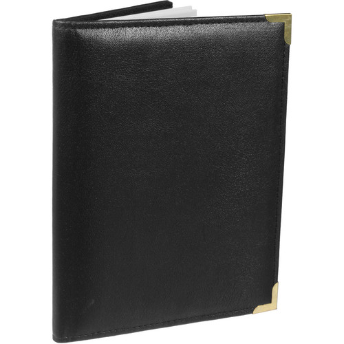 Pioneer Photo Albums SM57-GY Oxford Brass Corner Photo Album (Gray)