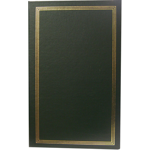 Pioneer Photo Albums STC-204 Pocket 3-Ring Binder Album (Hunter Green)