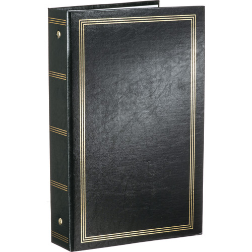 Pioneer Photo Albums STC-46 Pocket 3-Ring Binder Album (Hunter Green)