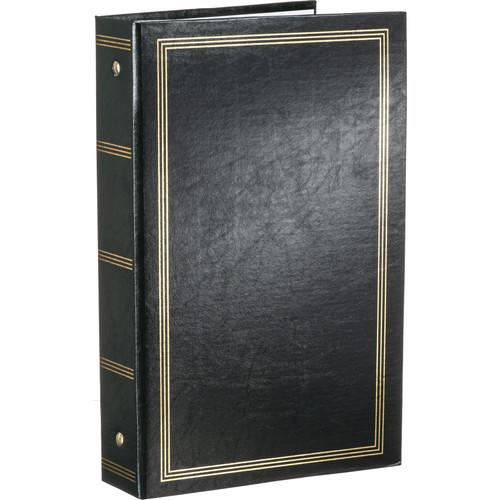 Pioneer Photo Albums STC-46 Pocket 3-Ring Binder Album (Hunter Green)