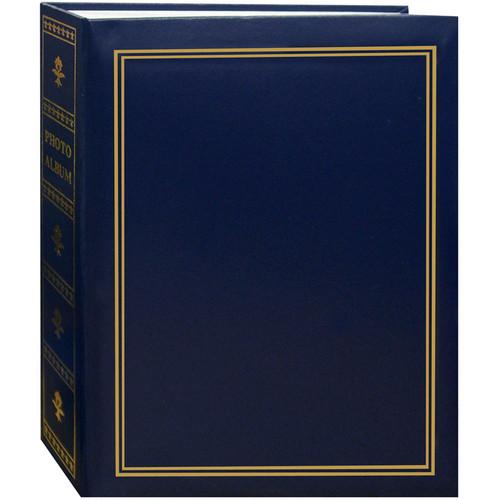 Pioneer Photo Albums TA-46 Photo Album (Navy Blue)
