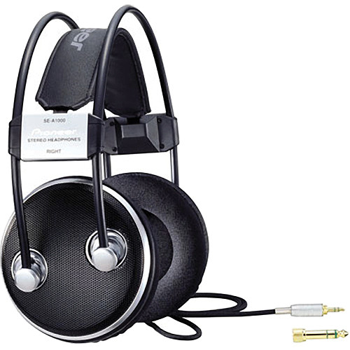 Pioneer SE-A1000 Open-Air Stereo Headphones