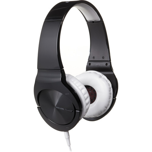 Pioneer Steez 808 On-Ear Dance-Inspired Stereo Headphones
