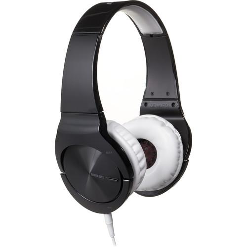 Pioneer Steez 808 On-Ear Dance-Inspired Stereo Headphones