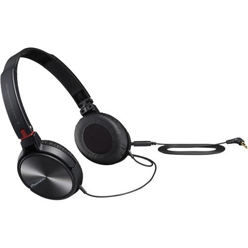Pioneer SE-NC21M Noise Cancelling On-Ear Headphones