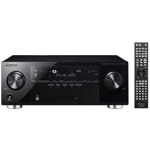 Pioneer VSX-1021K 7.1 Channel A/V Receiver