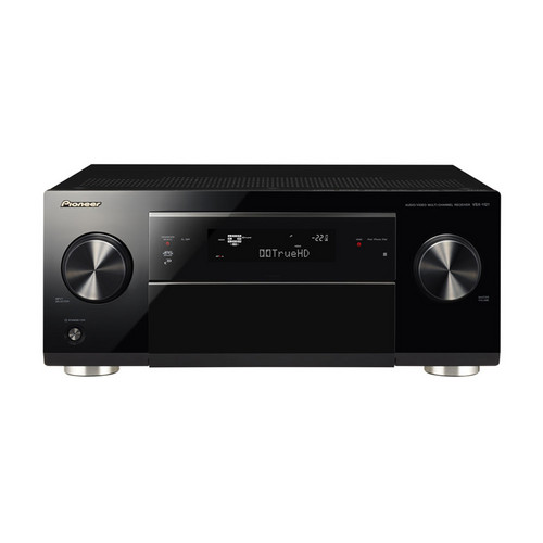 Pioneer VSX-1121K 7.1-Channel 3D Ready A/V Receiver