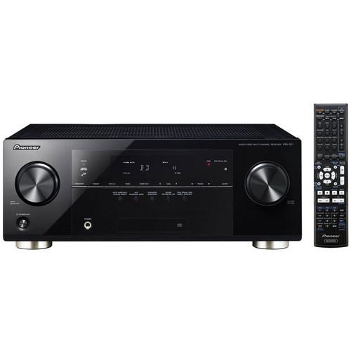 Pioneer VSX-821K 5.1 Channel A/V Receiver