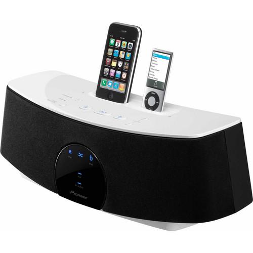 Pioneer XW-NAC1-K Double Dock for iPod & iPhone