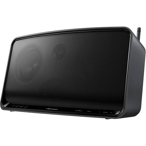 Pioneer XW-SMA3-K A3 Portable WiFi Speaker