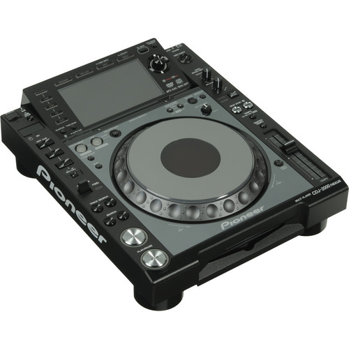 Pioneer CDJ-2000nexus Pro Multi-Player