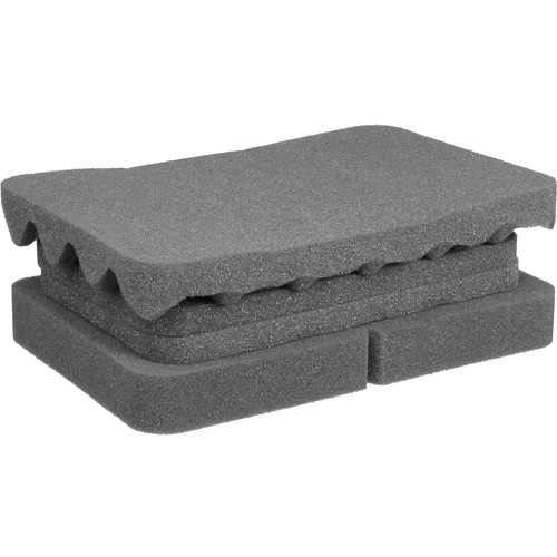 Plano Soft Foam