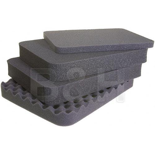 Plano Cubed Foam Set