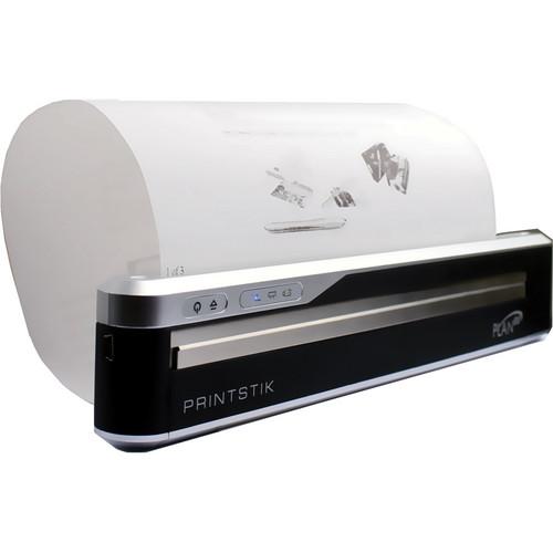 Planon PS905ME PrintStik Full-Page Portable Bluetooth Printer (Monochrome)