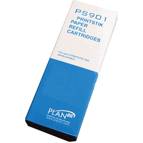 Planon PRINTSTIK Paper Refill Pack (3 Cartridges)